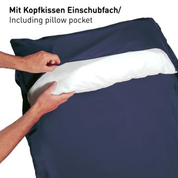 Fit Flip Schlafsack