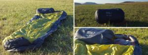 High Peak Schlafsack TR 300 Test Preisvergleich