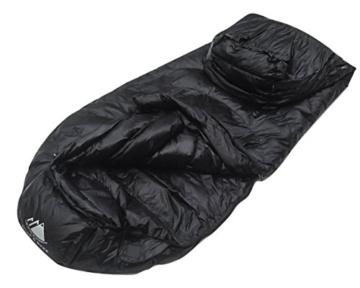 hyke byke shavano 0c ultraleicht mummy down schlafsack. Black Bedroom Furniture Sets. Home Design Ideas