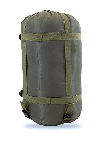 Mivall Defender Armeeschlafsack Einsatzschlafsack