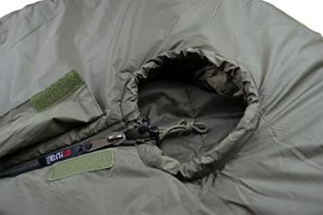 Mivall Defender Schlafsack