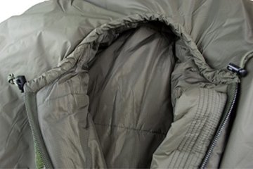 Mivall Bundeswehrschlafsack