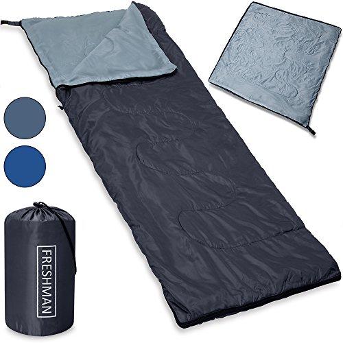 mountaineer schlafsack freshman deckenschlafsack test 2019. Black Bedroom Furniture Sets. Home Design Ideas