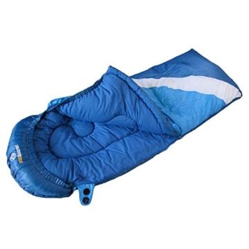 gut aus x heißer verkauf authentisch echte Qualität Schlafausrüstung Outdoorer DreamSurfer der mitwachsende ...