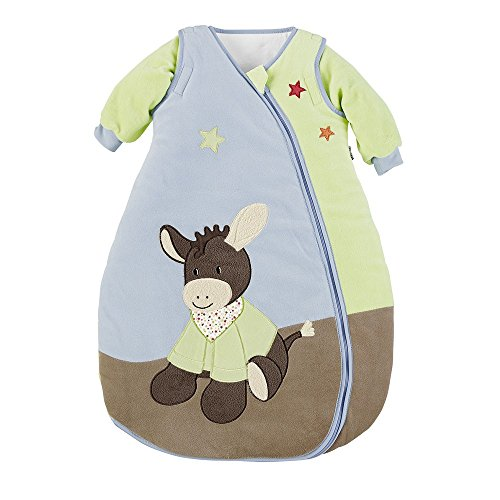 Daunenschlafsack Baby Waschen