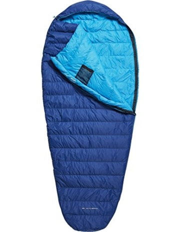 Yeti Daunen Schlafsack Tension Comfort 300 +3 Grad -