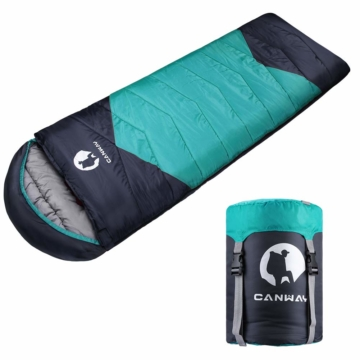 CANWAY Schlafsack