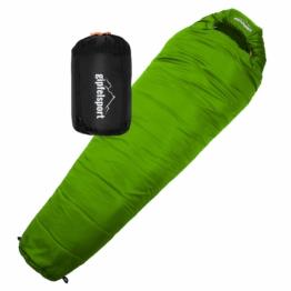 Gipfelsport Mumienschlafsack