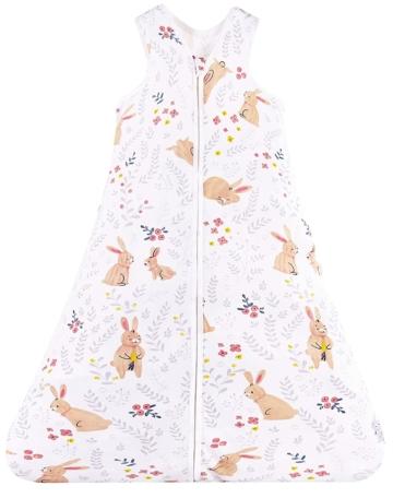 Chilsuessy Sommerschlafsack Baby Kleine Kinder ohne Ärmel Kaninchen